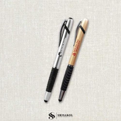 ปากกา 3 in 1 นำเข้า รหัส A2118-26I