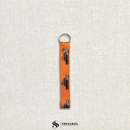 พวงกุญแจผ้า รหัส A2105-33KY
