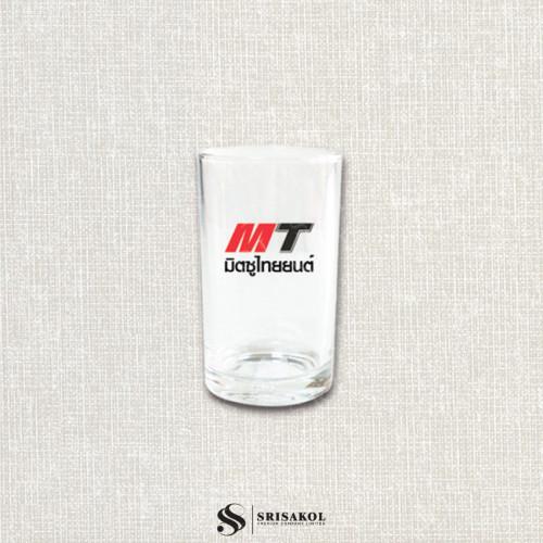 แก้วน้ำใส รหัส A2115-5G