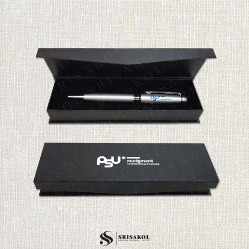 ชุดปากกา พร้อมกล่อง นำเข้า รหัส A2126-10I