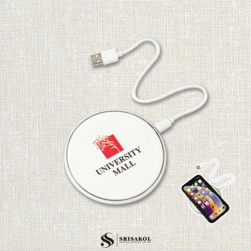 Wireless Charger นำเข้า รหัส A2127-6I