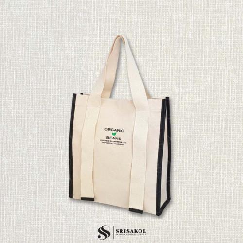 กระเป๋าผ้าแคนวาส รหัส A2130-5B