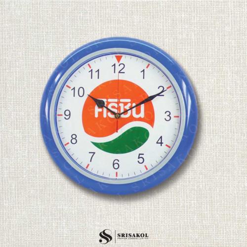 นาฬิกาแขวน 13 นิ้ว รหัส A2103-12C