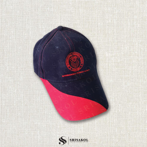 หมวก Cap 6 ชิ้น A2123-5H