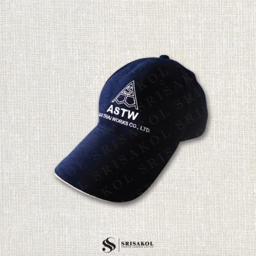 หมวก Cap ปีกแซนวิช รหัส A2123-9H