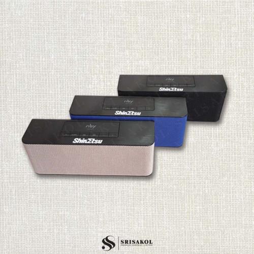 Wireless Bluetooth Speaker (ลำโพงไร้สาย) รหัส A2126-7S