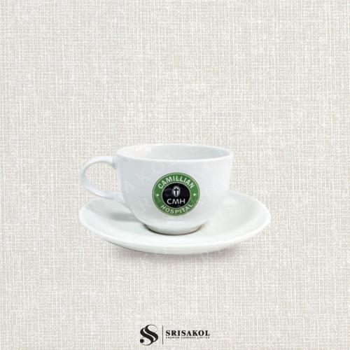 ชุดกาแฟเซรามิค รหัส A2031-26GM