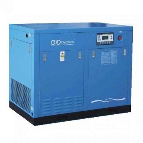 ปั๊มลมสกรู OLYMTECH[ OLYMTECH SCREW COMPRESSOR ] 10HP รุ่น OL7.5CB-8