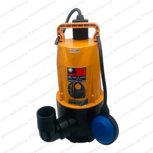 ปั๊มสูบน้ำแบบจุ่ม SHOWFOU รุ่น FS/FSA Series
