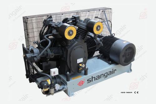 34SH Series Air Compressor (Single Unit)