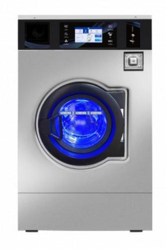BGT เครื่องซักผ้าหยอดเหรียญแบบอุตสาหกรรม ขนาด 20 กิโลกรัม