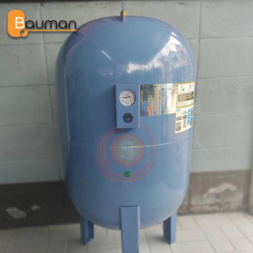 ถังควบคุมแรงดันน้ำ BAUMAN 1000 ลิตร รุ่น V1000