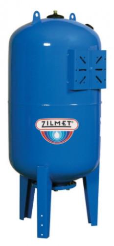 ZILMET **ถังควบคุมแรงดันน้ำ ซิลเมท 200 ลิตร รุ่น 1100020004