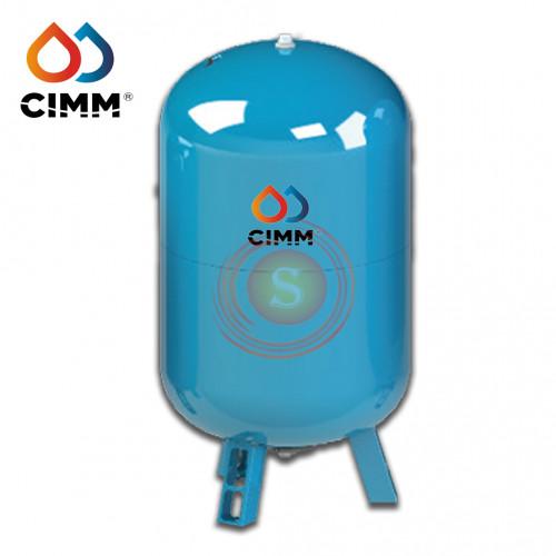 ถังแรงดันน้ำ - CIMM - ซีไอเอ็มเอ็ม  รุ่น AFE CE 100 (100ลิตร) ITALY