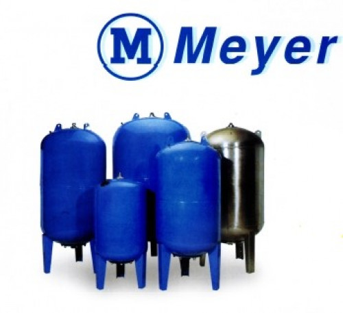 ถังแรงดันน้ำไดอะแฟรม Meyer - MEC-200 (200 ลิตร)