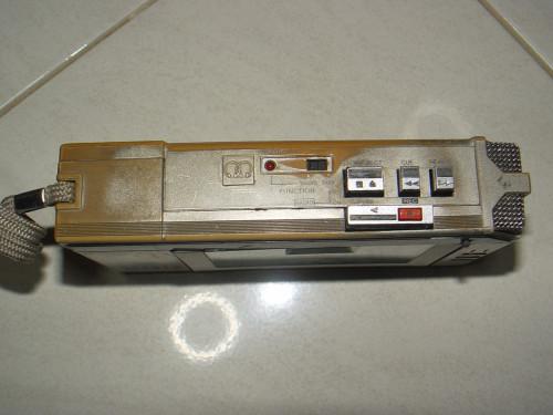 ซาวเบ้าท์ TOSHIBA Stereo Cassette KT-R1 แยกชุดวิทยุได้ เหมาะสะสม 4