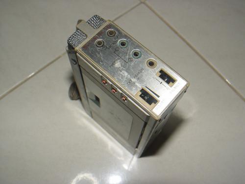 ซาวเบ้าท์ TOSHIBA Stereo Cassette KT-R1 แยกชุดวิทยุได้ เหมาะสะสม 1