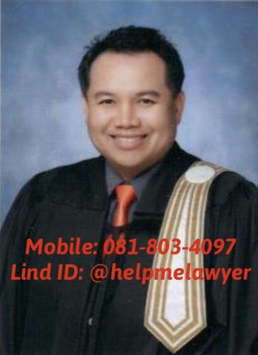วิธีเลือกทนายความ
