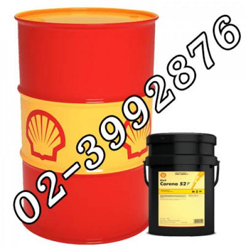 Shell Corena S4 P 100 (คอราน่า เอส4 พี)