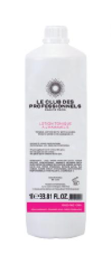 โทนนิ่ง โลชั่น วิธ ค็อทท่อน เอ็กซ์แทรค  - Toning Lotions With Cotton Extract  (CA 09) (1000 ml) Bott