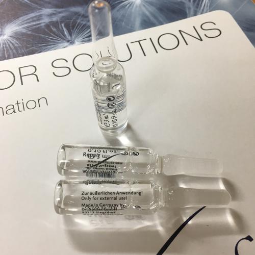 รีแพร์ แอมพูล / Repair Ampoules (DSP-S-220202) - สารบำรุงผิวเข้มข้น