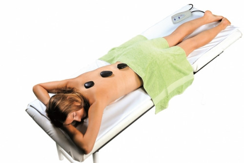 Heat Pad/230: ONE SECTION HEATING PAD (E 009)