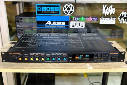 Roland DEP-5(MADE IN JAPAN) รุ่นอัพเกรดจาก DEP-3 ใครเคยใช้ชอบทุกคน เสียงหนาหวาน อิ่ม มาเต็ม