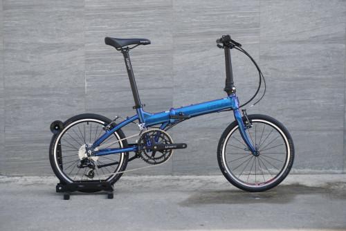 จักรยานพับ Dahon Crius Master V 20s