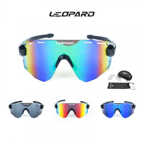แว่นตา Leopard รุ่น Sport1