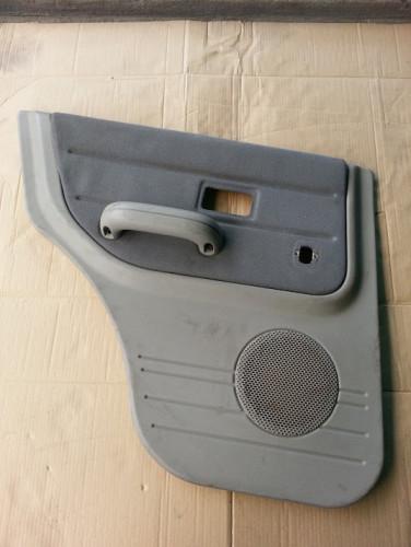 แผงประตูหลังขวา แลนด์โรเวอร์ ฟรีแลนเดอร์ 2002-2003