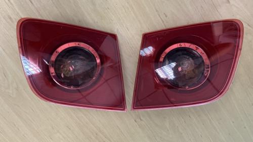 ไฟท้ายดวงใน MAZDA 3 4 ประตู 2005-2007