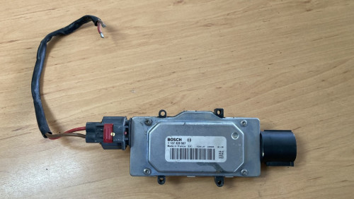 โมดุลพัดลมไฟฟ้า ของแท้ FORD FOCUS MK3