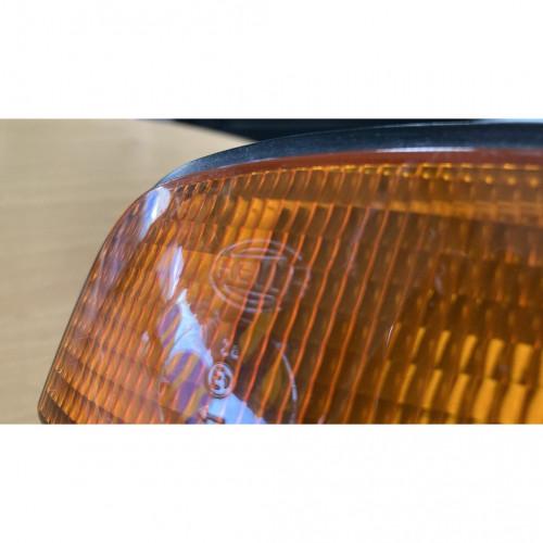 BMW E34 ไฟท้ายซ้ายแท้  ส้มแดง 6