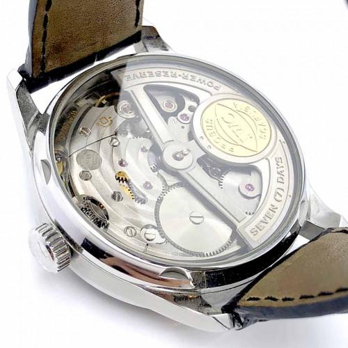 IWC Portugieser 7-Days Automatic Men\'s Watch ขนาด 42 mm. 2