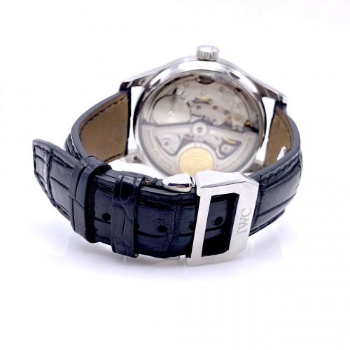 IWC Portugieser 7-Days Automatic Men\'s Watch ขนาด 42 mm. 3