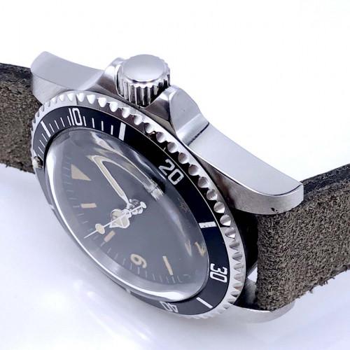 Handmade Watch Automatic Unisex ใส่ได้ทั้งชายและหญิง ขนาด 39 mm. 2