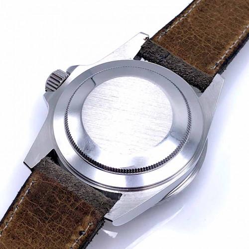 Handmade Watch Automatic Unisex ใส่ได้ทั้งชายและหญิง ขนาด 39 mm. 3