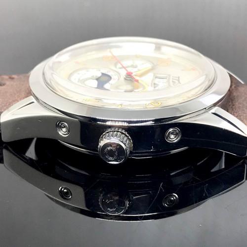 SOVIL et TITUS 06-1076 Automatic Unisex 1