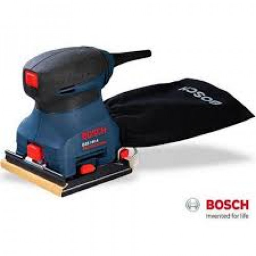 เครื่องขัดกระดาษทราย BOSCH GSS-140A