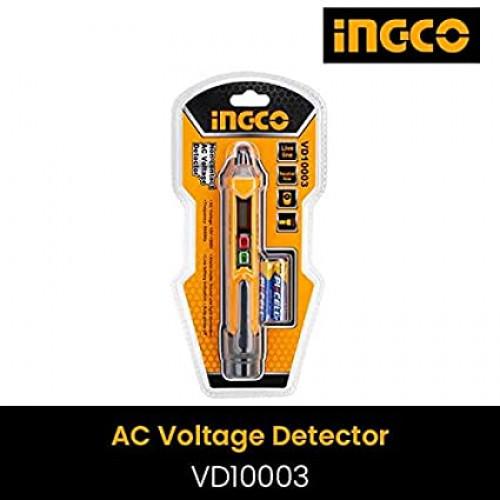 INGCO ปากกาตรวจสอบไฟฟ้า รุ่น VD10003