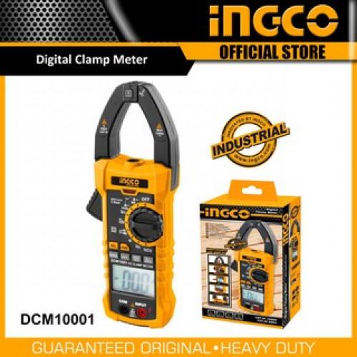 INGCO แคลมมิเตอร์ รุ่น DCM10001